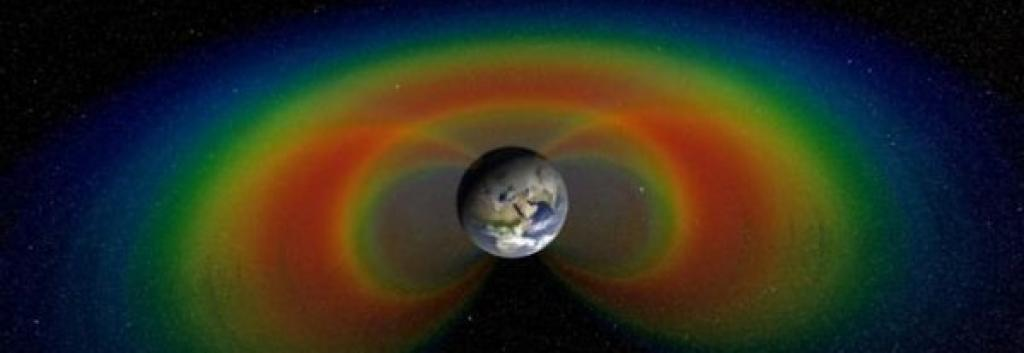 NASA is detecting a gigantic, expanding discrepancy in Earth's Magnetic Field