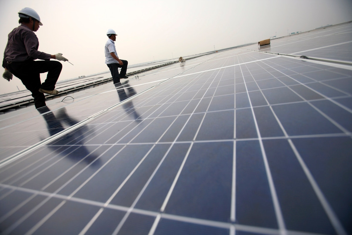 Solar powered Panels Are beginning to Die. Will We have the option to reprocess