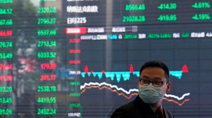 Worldwide stocks consistent, bonds sold as business sectors go to Jackson Hole