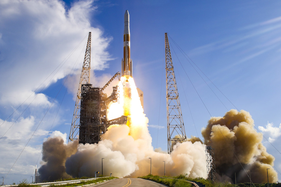 ULA to dispatch Delta 4 Heavy for its twelfth strategic, more to go before rocket is resigned