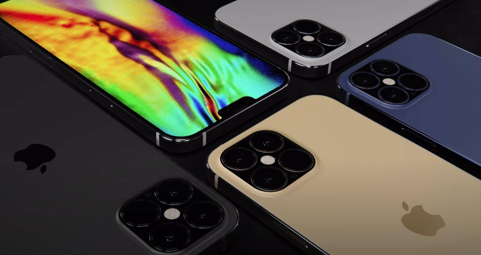 iPhone 12 Pro release just uncovered all the greatest upgrades — yet there's a trick