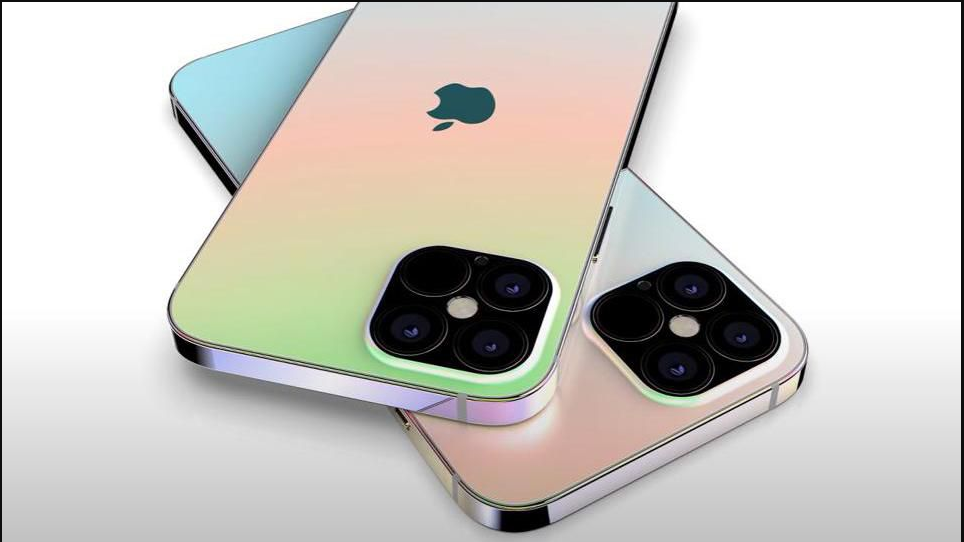 To win the cell phone wars What the iPhone 12 requires : is here