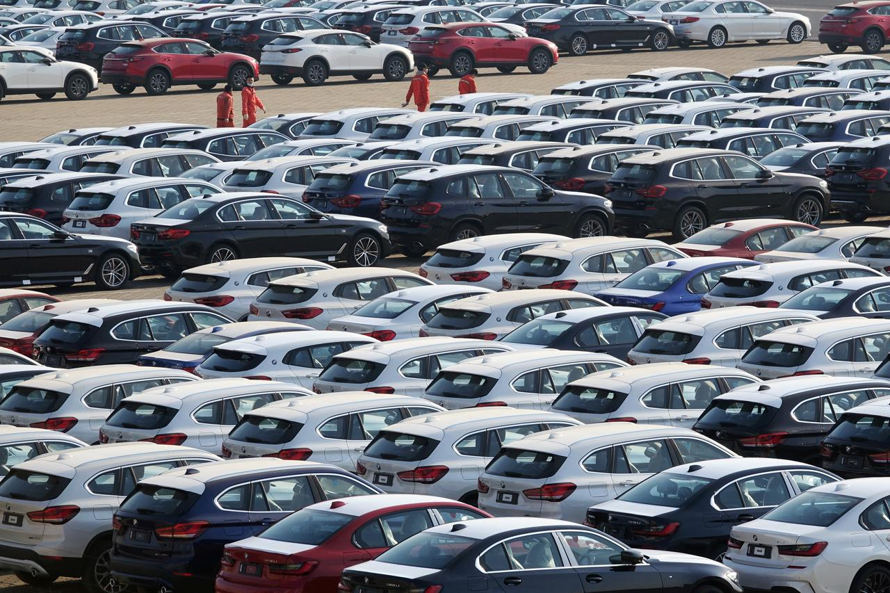 China car deals ascend for fourth consecutive month