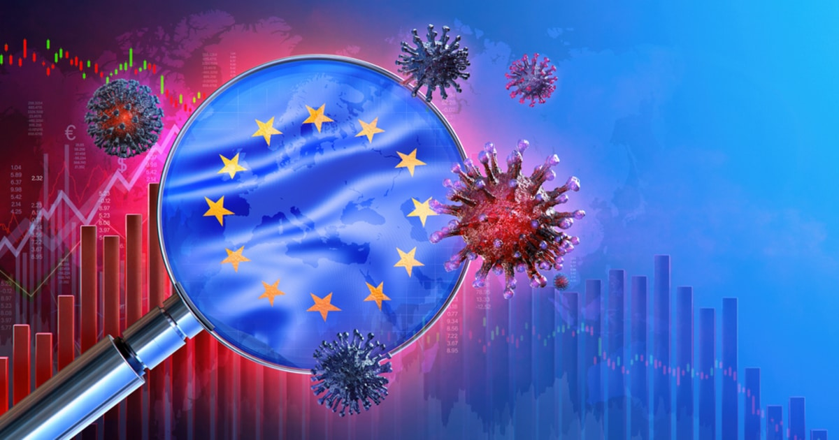 ECB President : Pandemic has quickened appropriation of advanced digital money