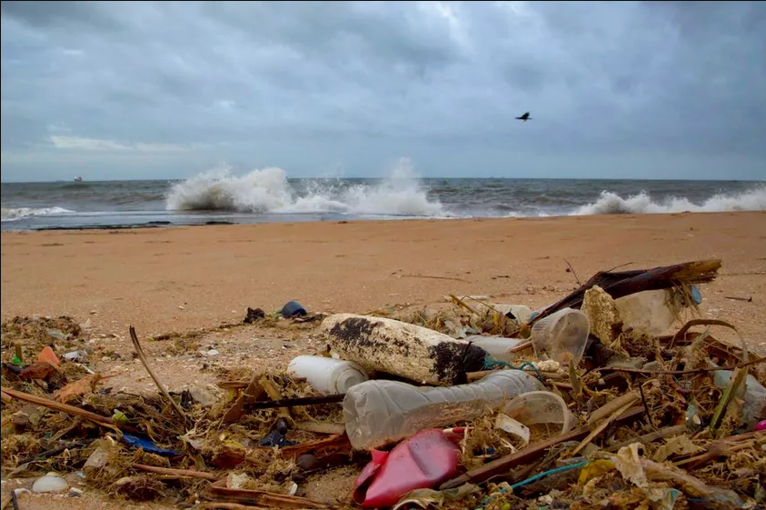 The upsetting reality about plastic reusing