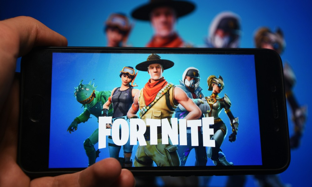 Epic Games requests that a court make Apple put 'Fortnite' back in the App Store