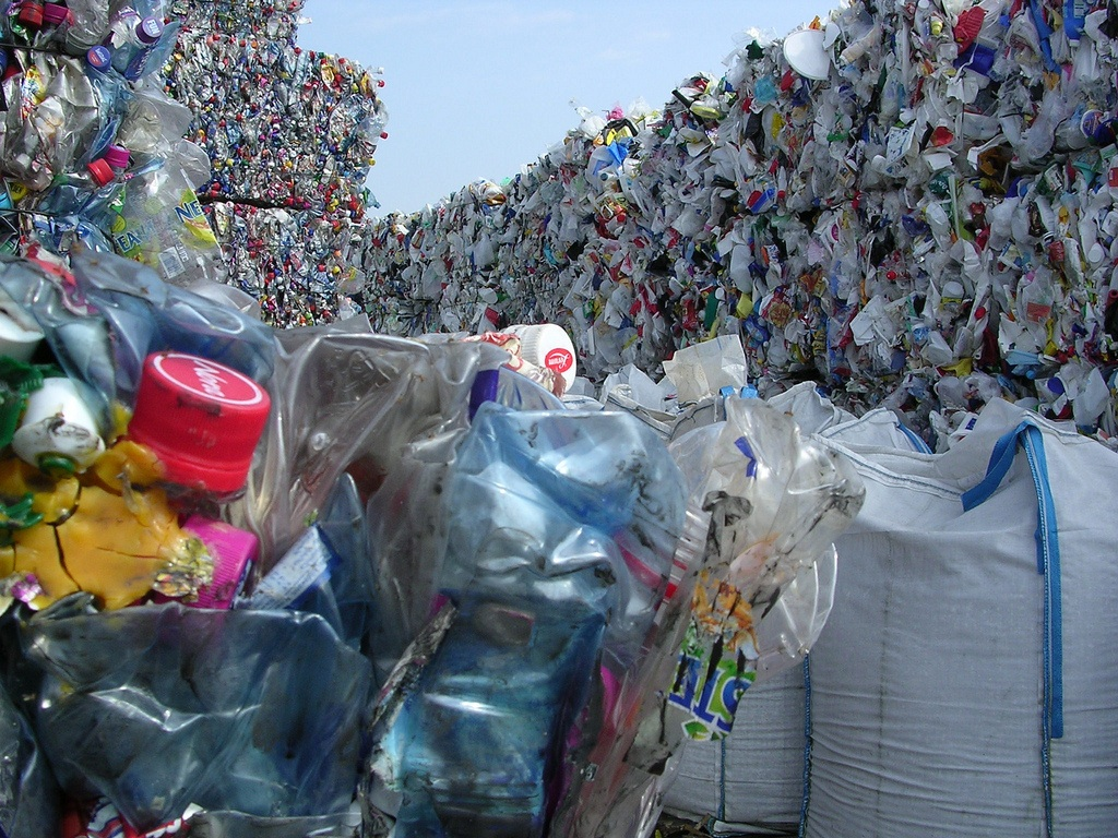 Most plastic reusing produces low-esteem materials – however we've figured out how to transform a typical plastic into high-esteem atoms