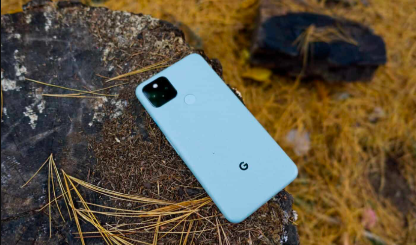 Google Pixel 5 can be fixed same-day at all uBreakiFix areas in the US