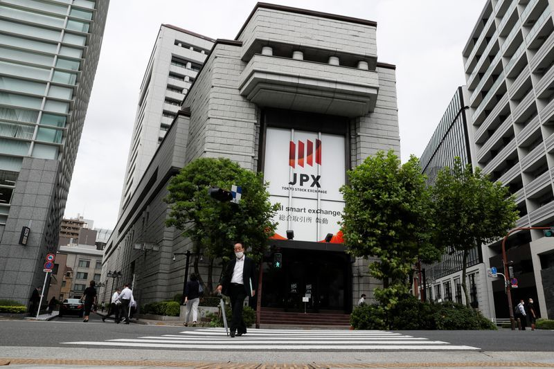 Japan's Tokyo Stock Exchange endures its most exceedingly awful blackout ever