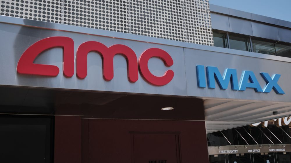 AMC cautions financial specialists of possible chapter 11 as organization hopes to raise money through offer of 15 million offers