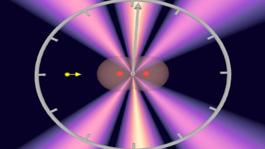 Zeptoseconds – Researchers Measure The tiny distance of Time Ever