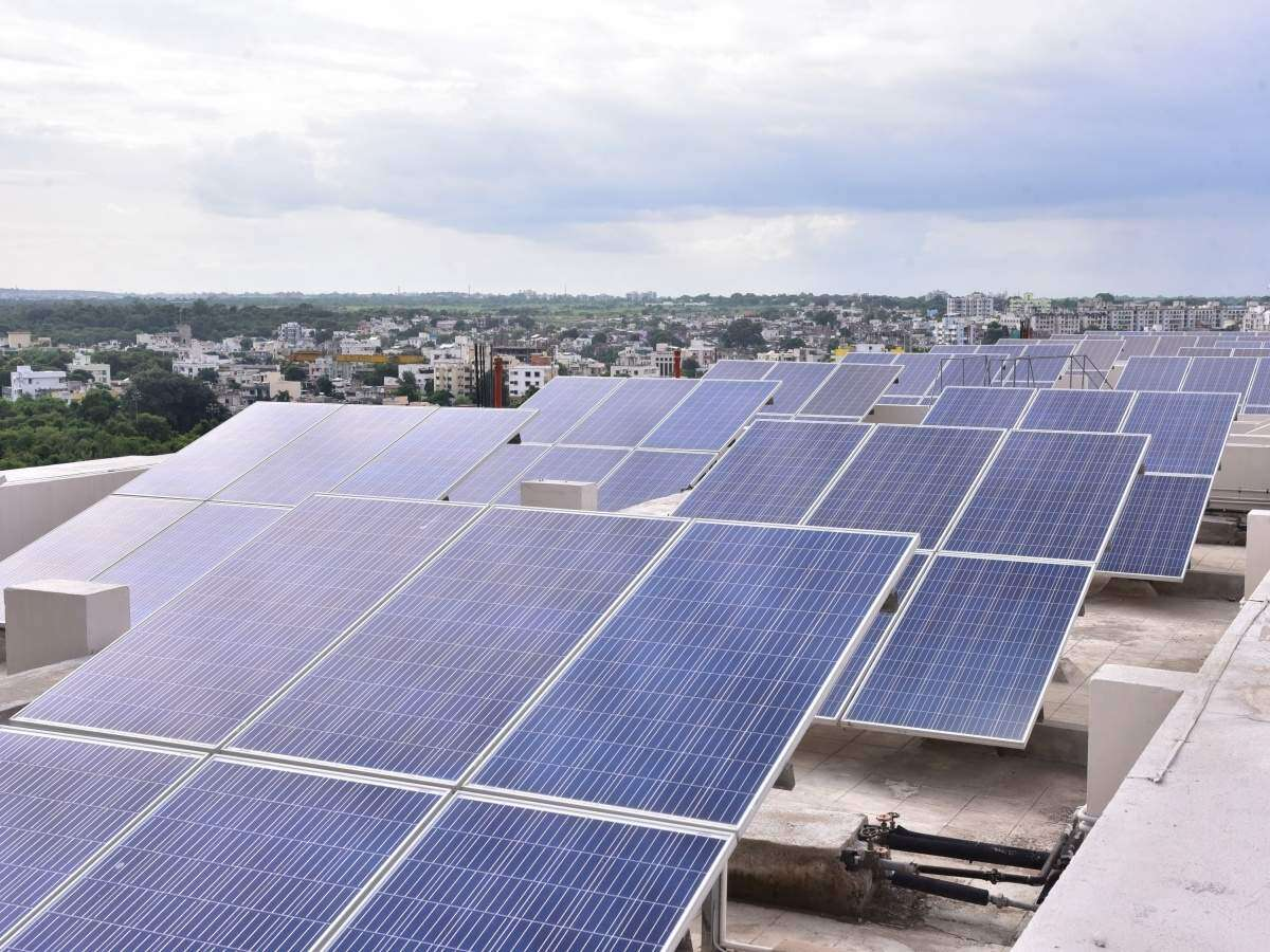 Solar energy arrives at truly low expenses