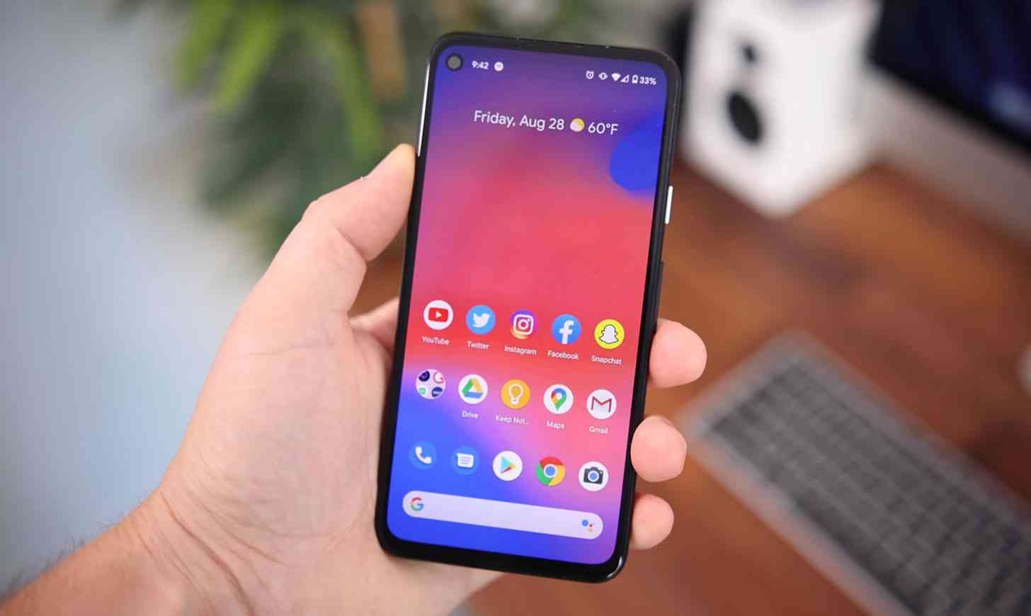 October 2020 Android Safety Upgrade is accessible for Pixel telephones
