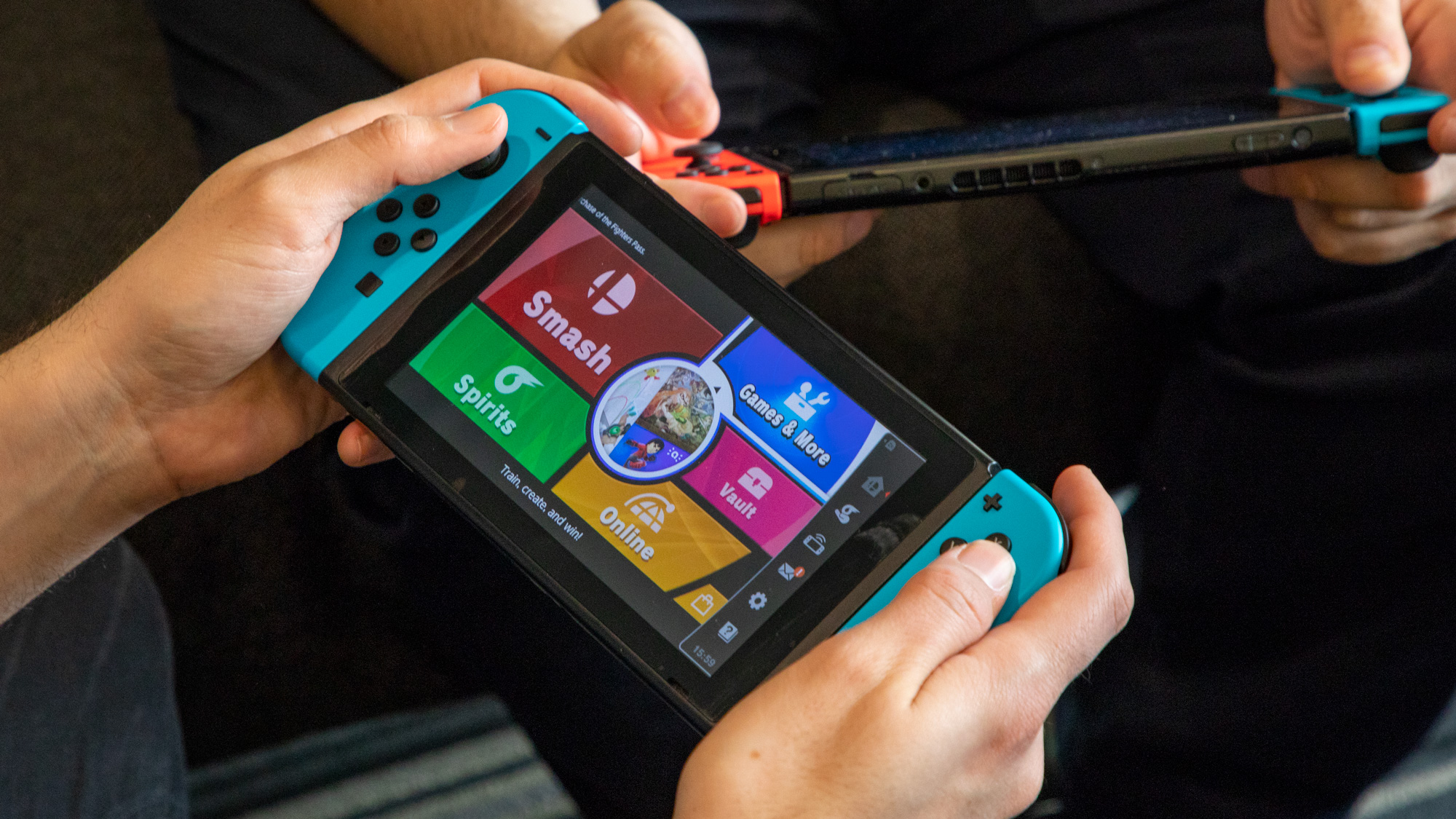 Here's the reason – Charge your Nintendo Switch at regular intervals or you may harm it