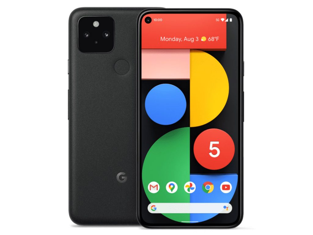 Screen gap of Pixel 5 is entirely ordinary, Google people group expert states