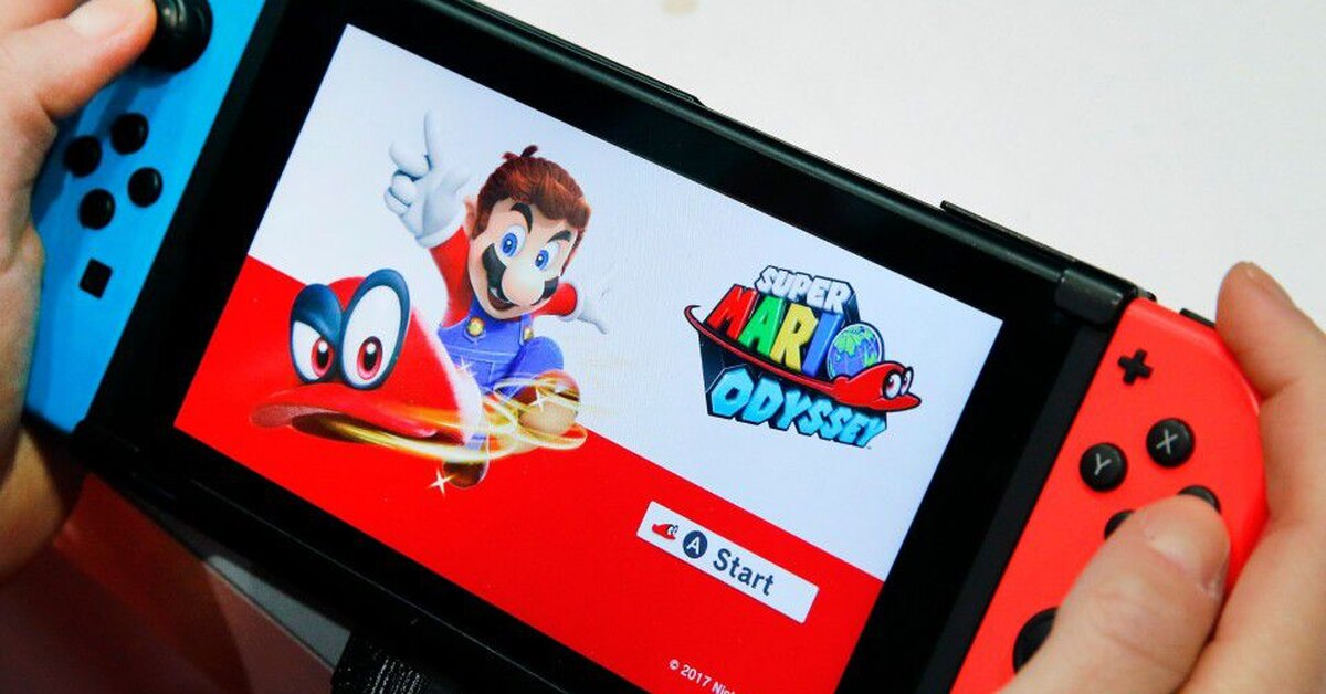 Amazon sends restricted release dispatching boxes including Mario